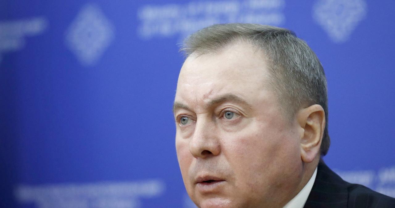 Szef białoruskiego MSZ: Będziemy współpracować z Rosją i Chinami
