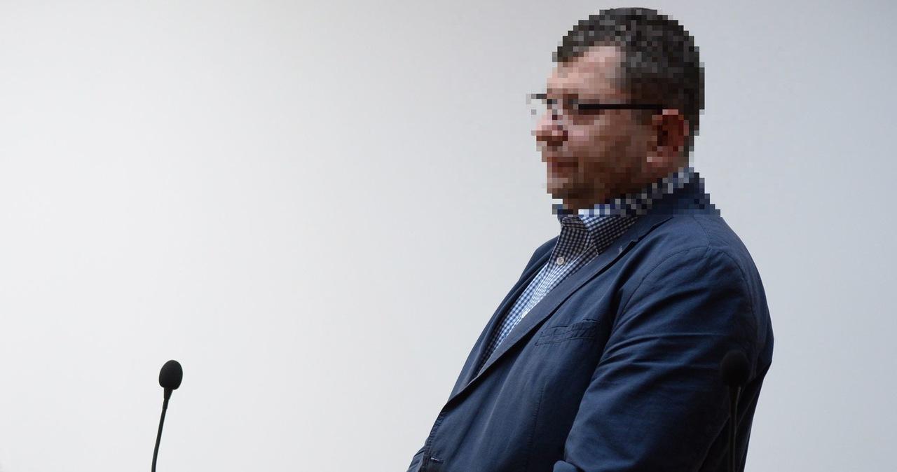 Zbigniew S. i jego rodzina oskarżeni. Chodzi o działanie na szkodę fundacji