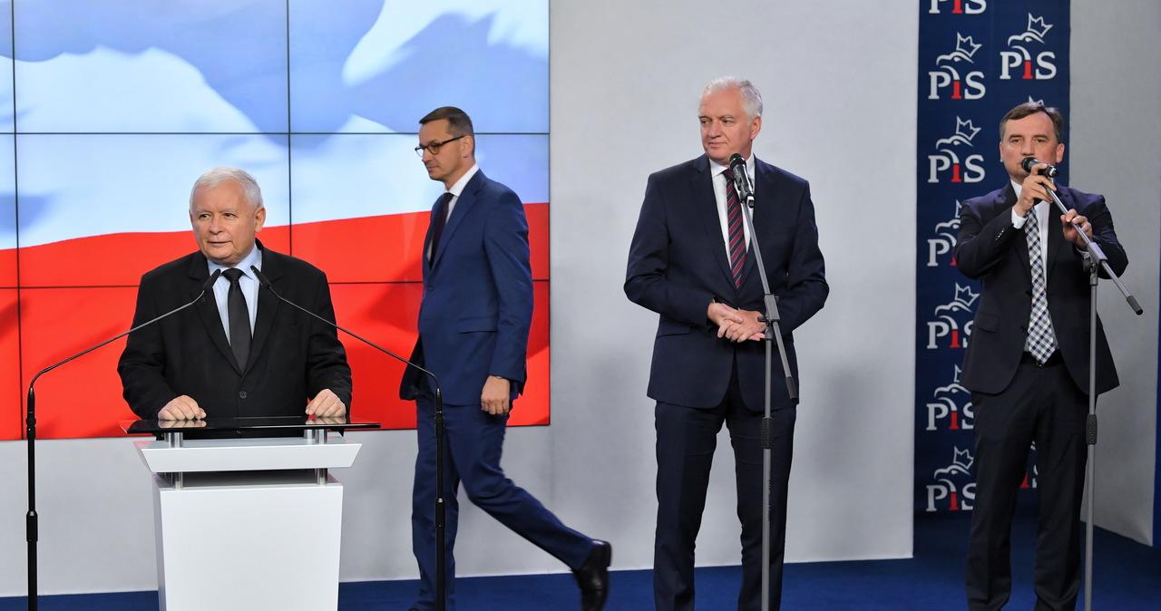 Raport Brukseli kompromitujący dla polskich władz. Chodzi o praworządność