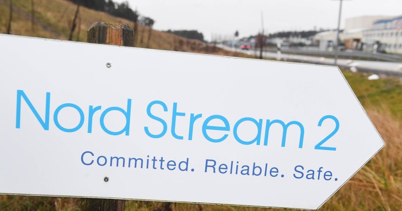 Wysłannik Departamentu Stanu USA w Polsce. Tematem rozmów Nord Stream 2