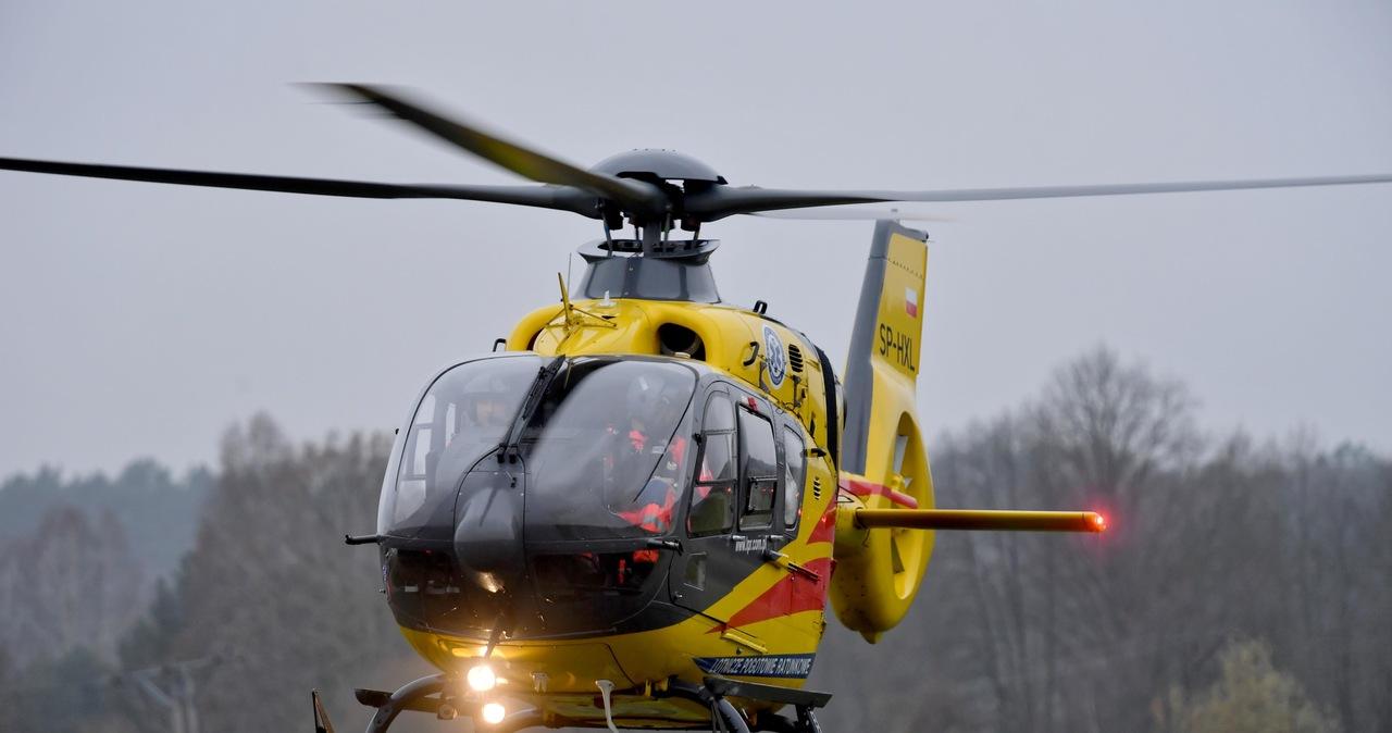 Sześciolatek zmarł po wypadku w Budzyniu