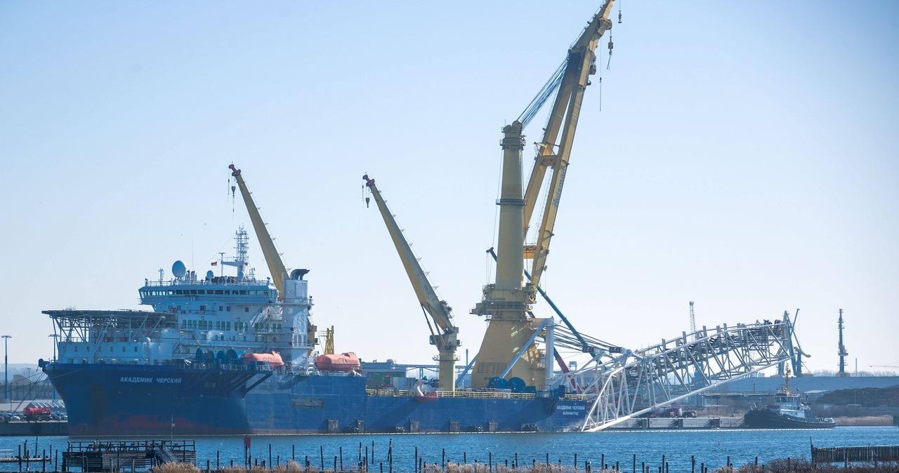 Departament Stanu: Jest porozumienie z Niemcami w sprawie Nord Stream 2