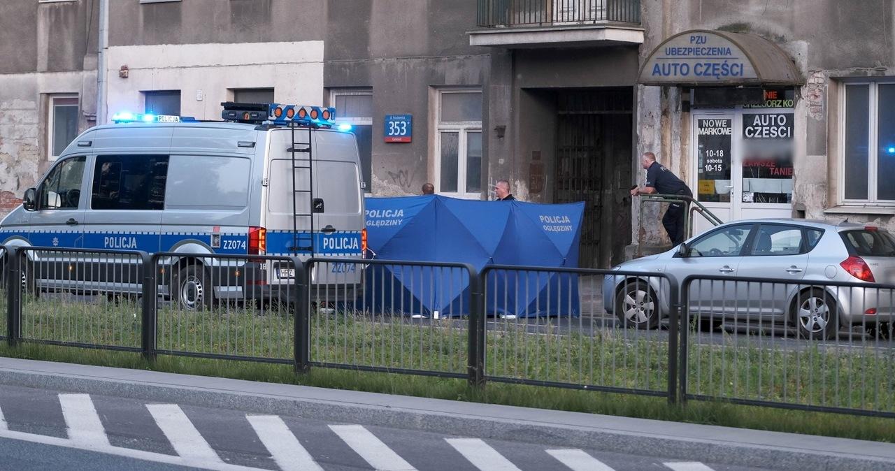 Śmiertelny wypadek w Warszawie. Sprawca uciekł