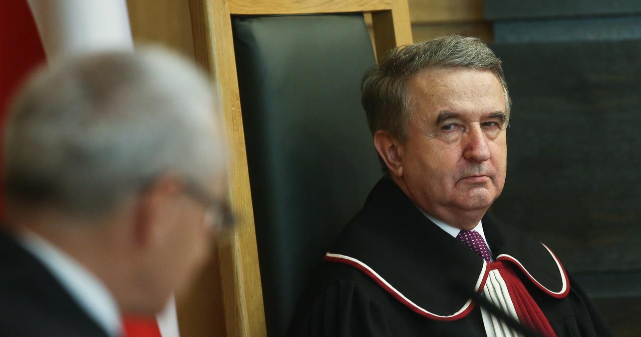 """Kto i kiedy zastąpi sędziego TK Leona Kieresa? """"Nie jest to sprawa życia i śmierci"""""""