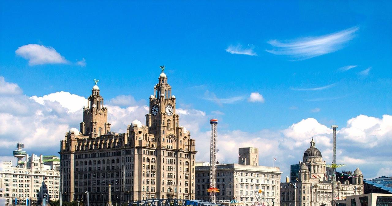 Liverpool skreślony z listy Światowego Dziedzictwa UNESCO