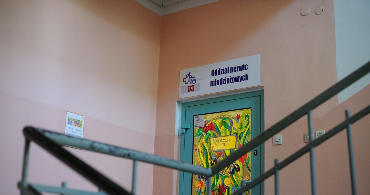 Skandal w szpitalu w Garwolinie. Ministerstwo Zdrowia wysyła kontrolę