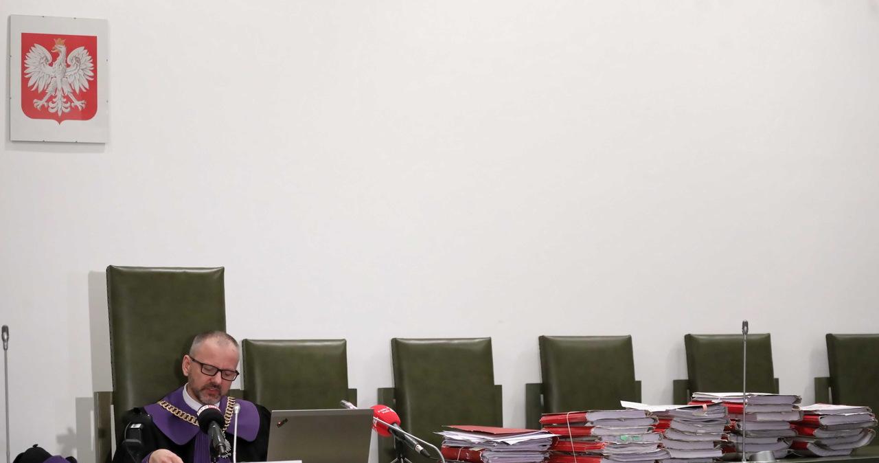 """Wyrok Trybunału Praw Człowieka niekorzystny dla Polski. """"Poważne nieprawidłowości"""" dot. Izby Dyscyplinarnej SN"""