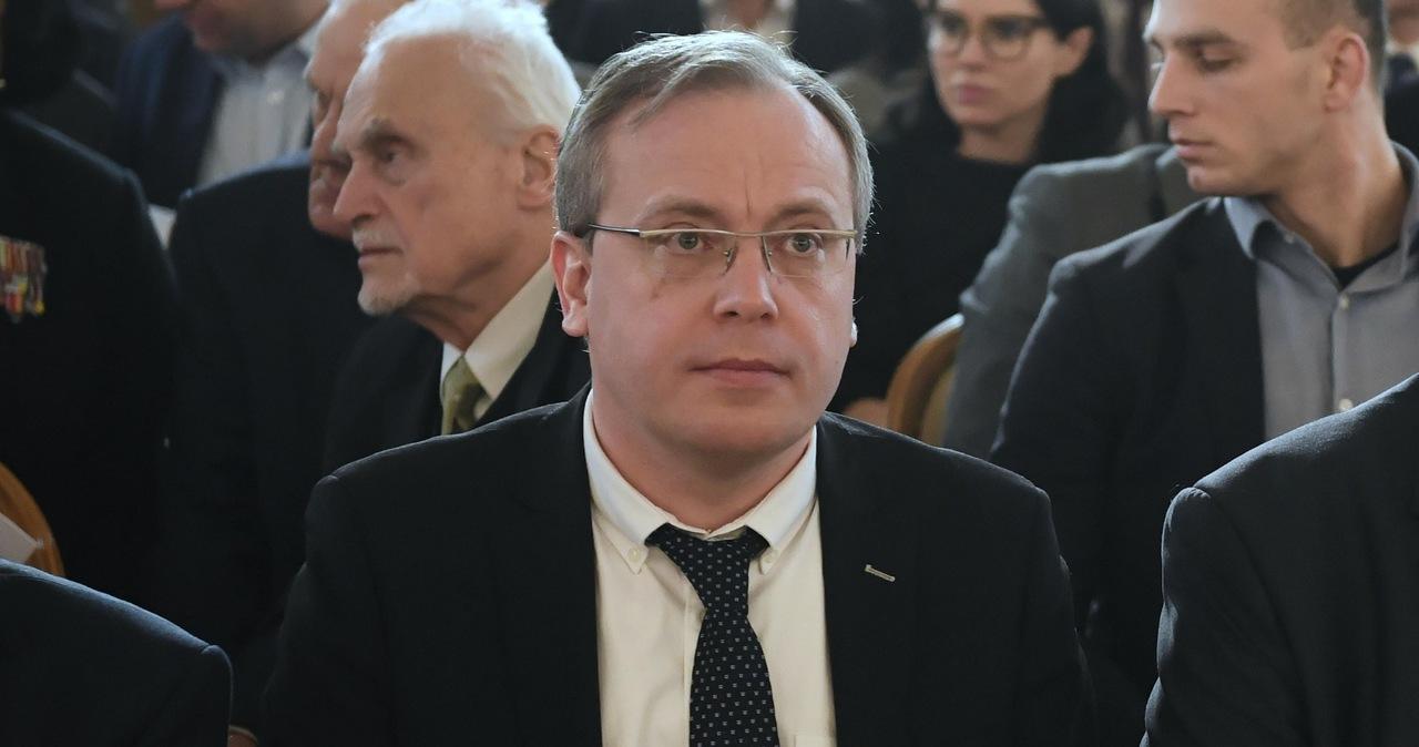 Prezes Izby Dyscyplinarnej: Spory podważają autorytet wymiaru sprawiedliwości