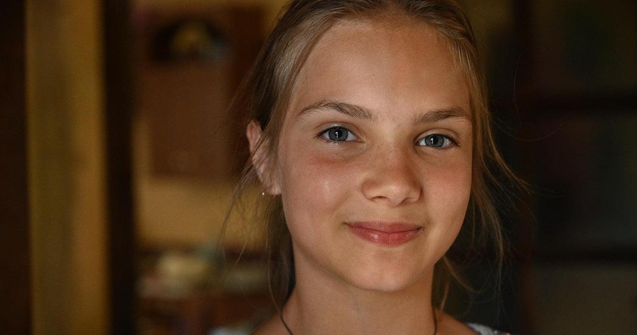 W czasie powodzi uratowała czworo dzieci. 12-latka z medalem od prezydenta