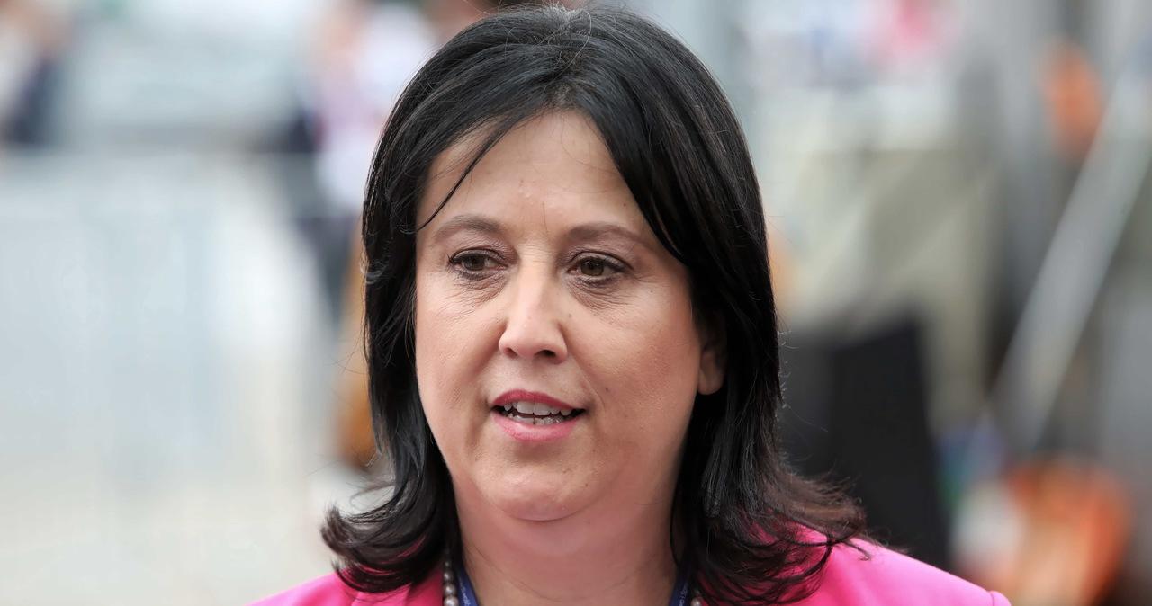 Rzeczniczka PiS o sprawie Mariana Banasia: Tym zajmują się niezależne organy