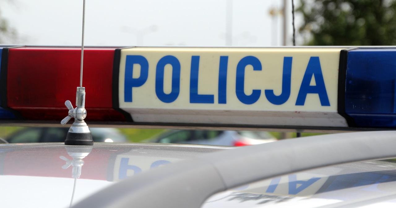 Funkcjonariusz Szkoły Policji w Katowicach z zarzutami