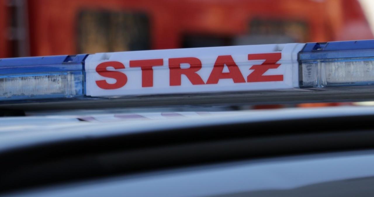 Tragiczny wypadek spadochroniarza w Gliwicach