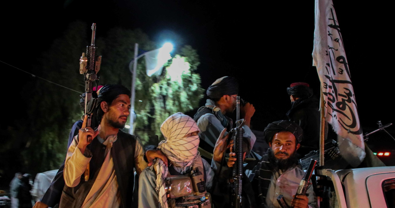Obama wypuścił terrorystów z Guantanamo. Dziś są w rządzie talibów