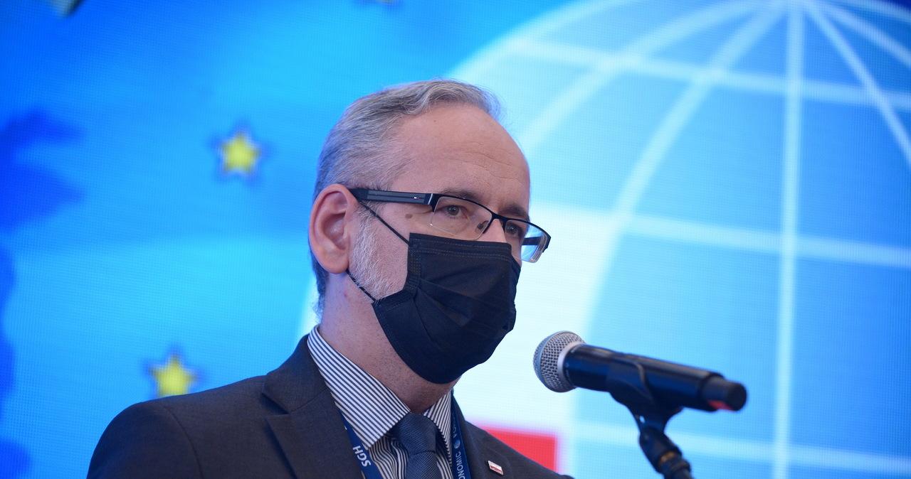 Fiasko rozmów ministra zdrowia z Komitetem Strajkowo-Protestacyjnym Ochrony Zdrowia