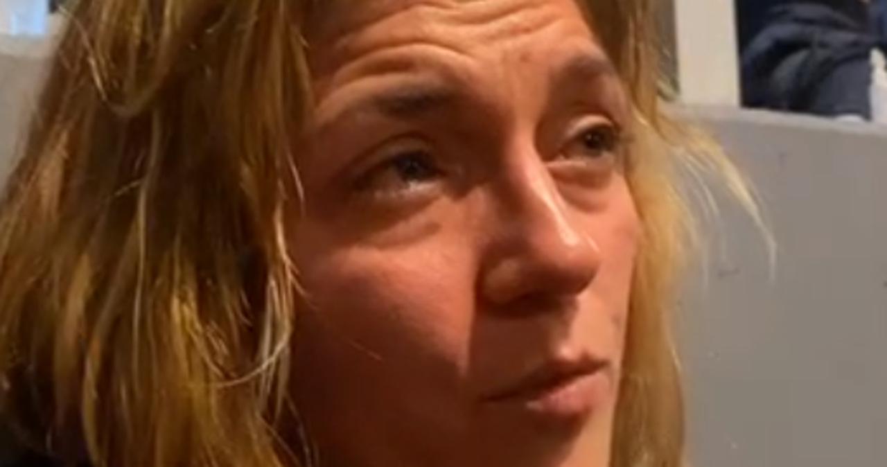 Posłanka Biejat spryskana gazem. Antyterroryści nie odpowiedzą za krycie kolegi