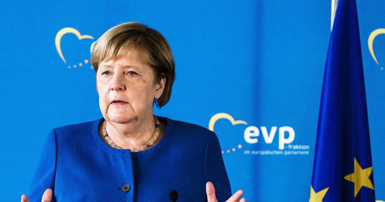 Angela Merkel przyjeżdża do Warszawy, ale nie spotka się z prezydentem