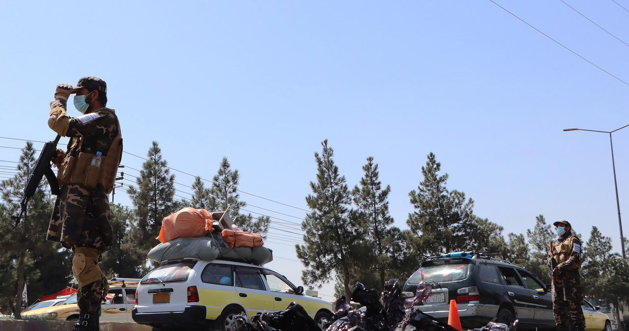 Talibowie brutalnie rozprawiają się z protestami. ONZ: Nie żyją co najmniej 4 osoby