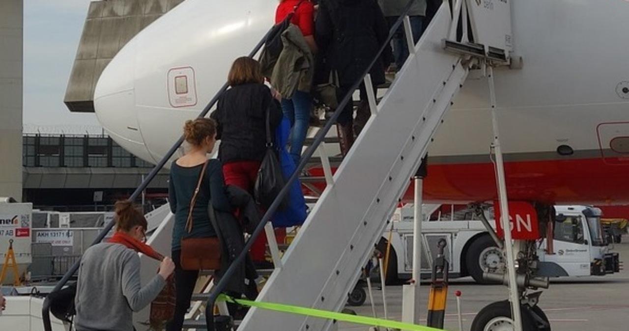 Upadło biuro podróży Mouzenidis Travel. Za granicą jest 69 klientów