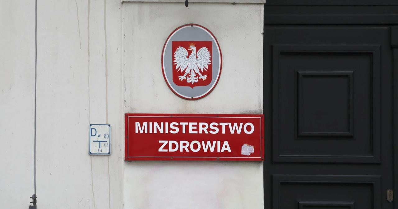 Medycy będą protestować w Warszawie. Utrudnienia w centrum miasta