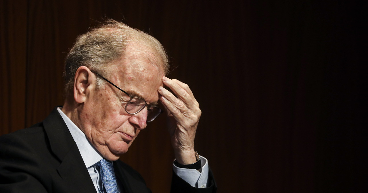 Zmarł był prezydent Portugalii. Ogłoszono trzydniową żałobę