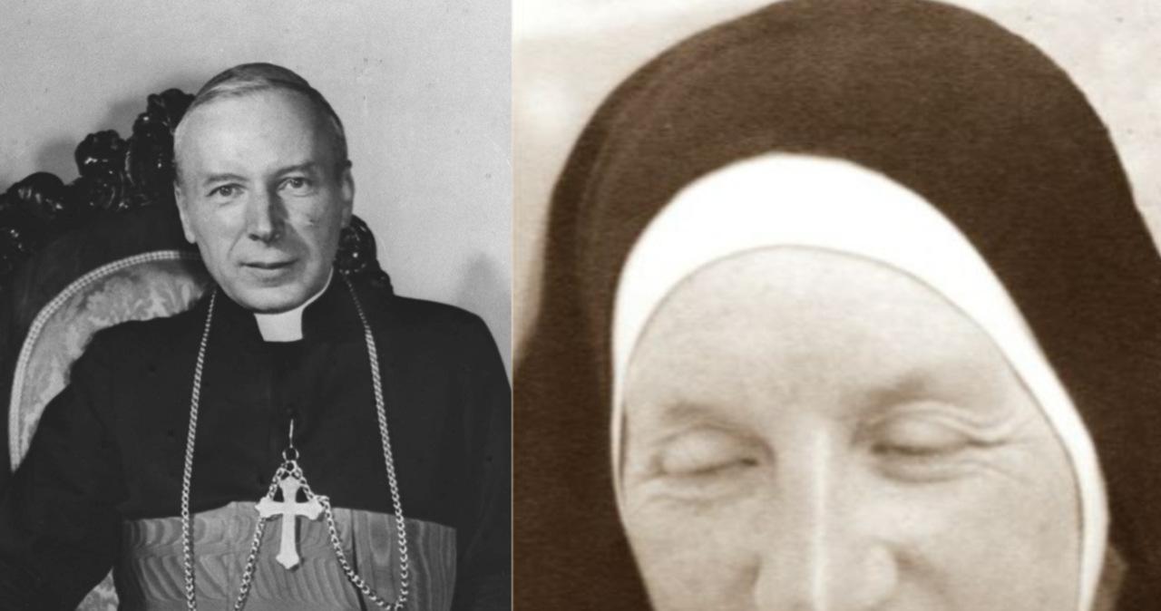 Dzisiaj beatyfikacja kard. Stefana Wyszyńskiego i matki Elżbiety Czackiej