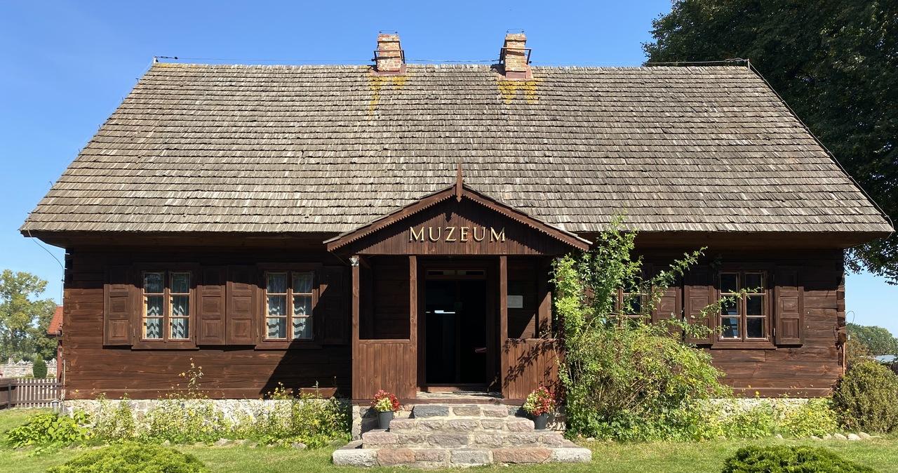 Zuzela. To tam urodził się Stefan Wyszyński [ZDJĘCIA I FILMY]