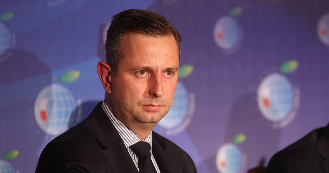 """Władysław Kosiniak-Kamysz o ataku antyszczepionkowców: """"To szczyt chamstwa"""""""
