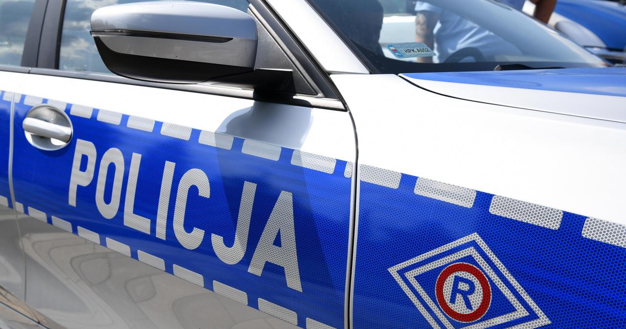 Policja zatrzymała sprawcę zabójstwa. Wbił kobiecie dwa noże