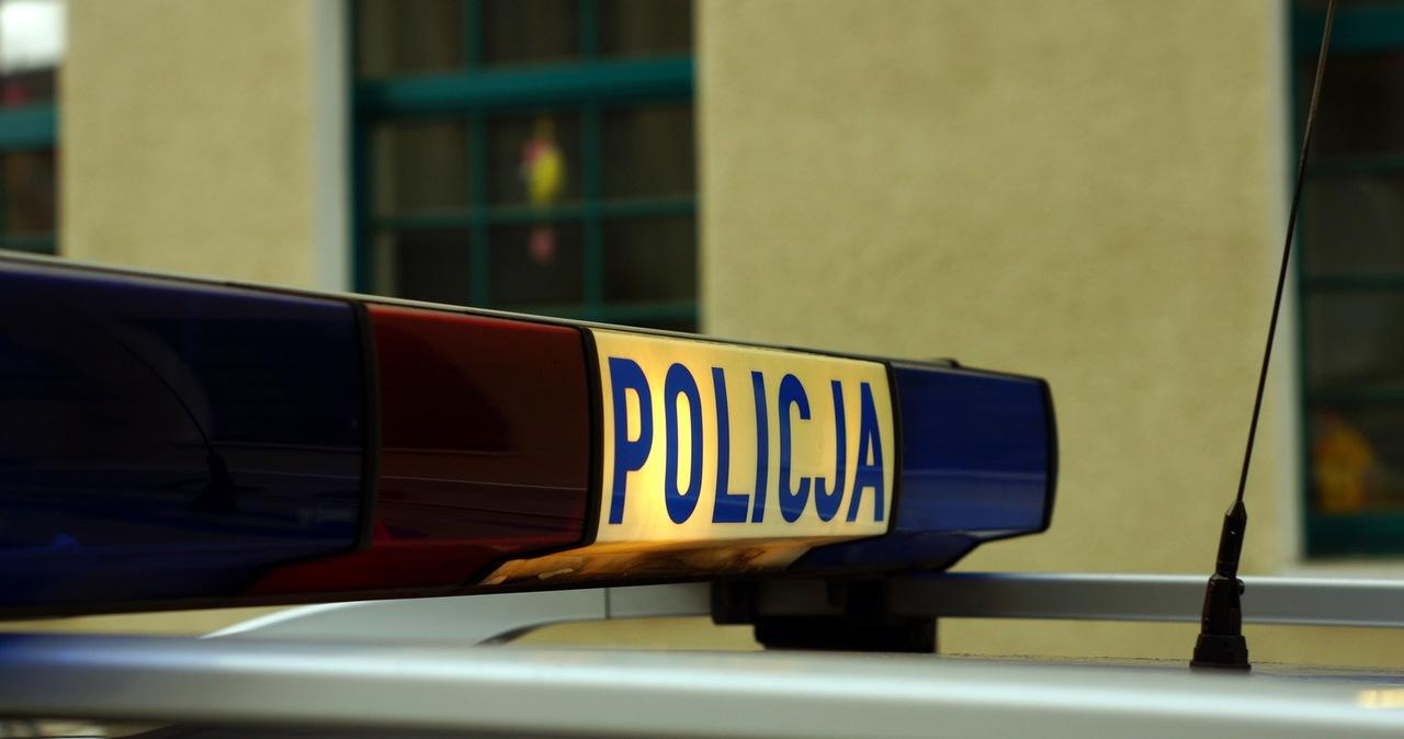 25-latek brutalnie pobity na Krupówkach. Trwa poszukiwanie sprawców