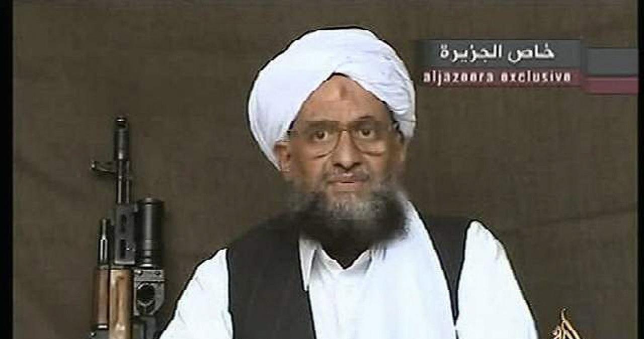 Sądzono, że nie żyje. Lider Al-Kaidy na filmie w rocznicę zamachów 11 września