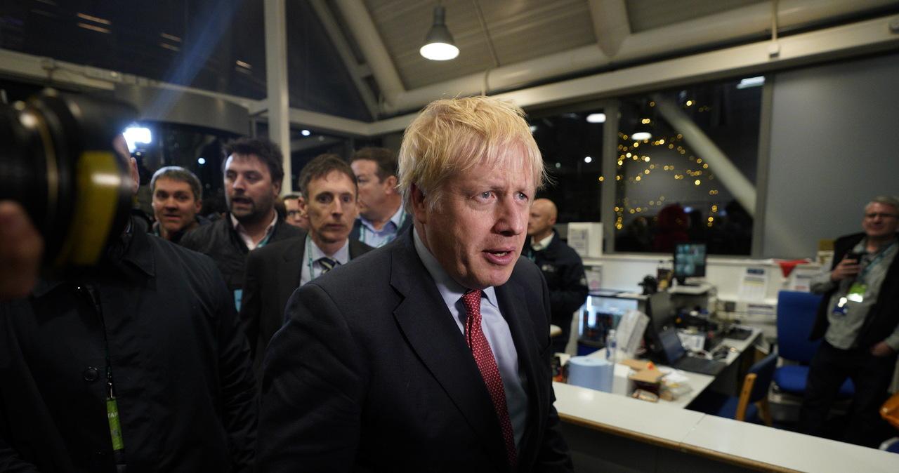 Nie żyje matka premiera Borisa Johnsona. Miała 79 lat