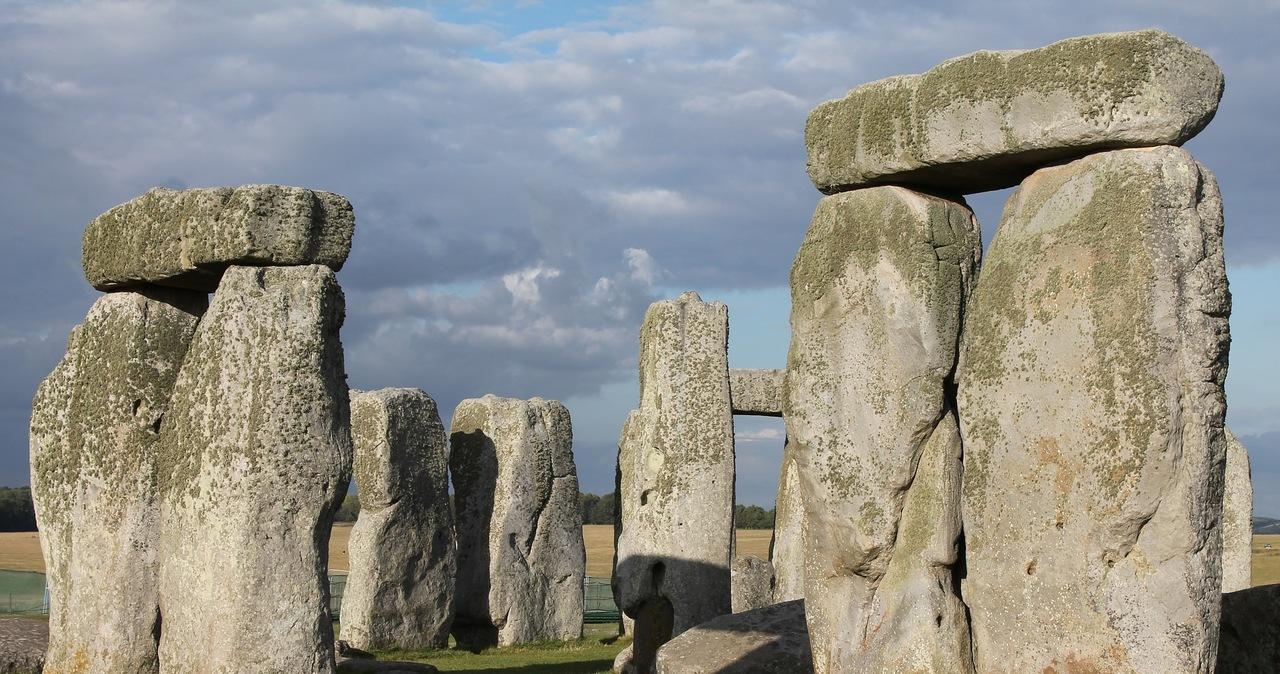 Stonehenge w remoncie. Pierwszym od 60 lat