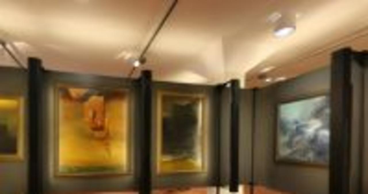 Galeria Zdzisława Beksińskiego turystycznym hitem Sanoka