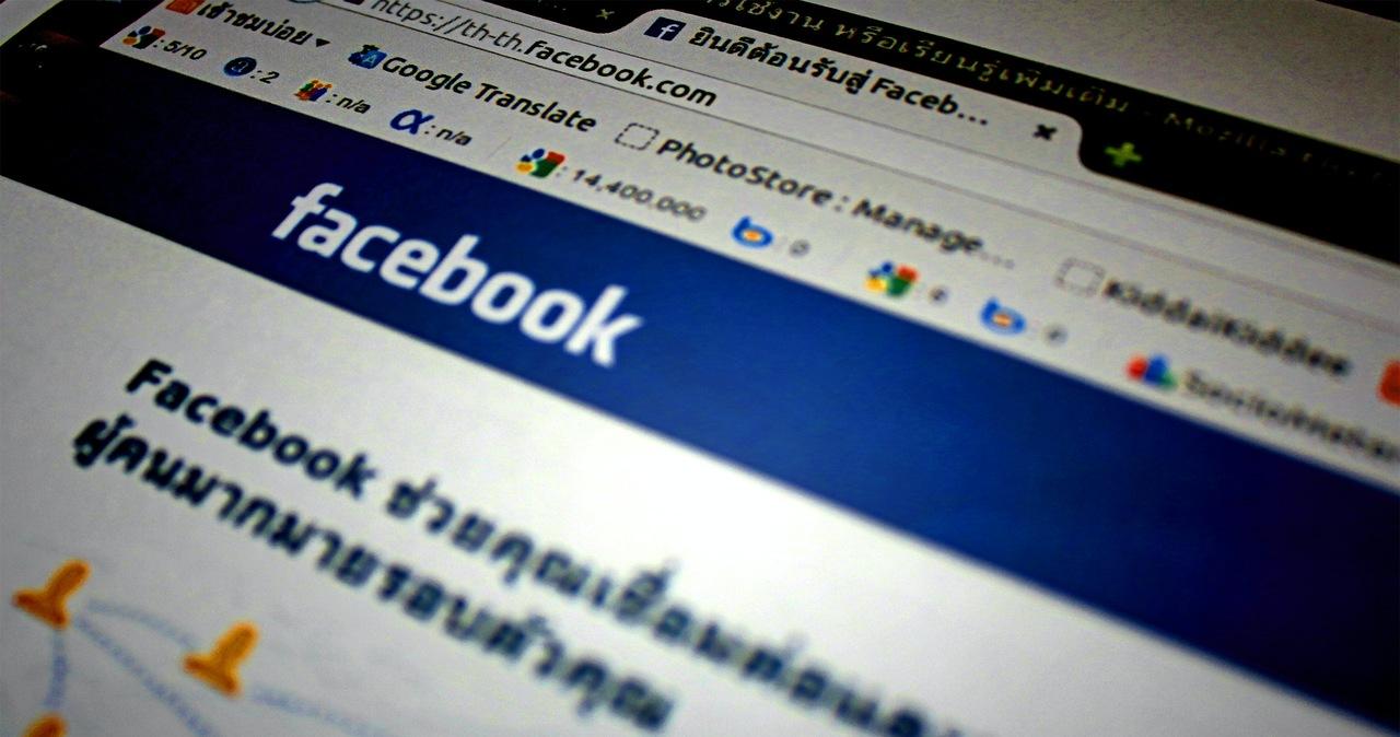Milionowe grzywny. Facebook i Twitter ukarani przez rosyjski rząd