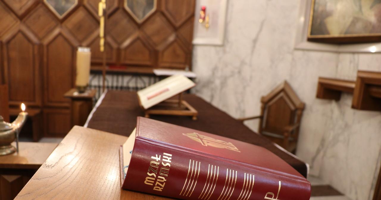 Przemoc i molestowanie u dominikanów. Jest raport ws. o. Pawła M.