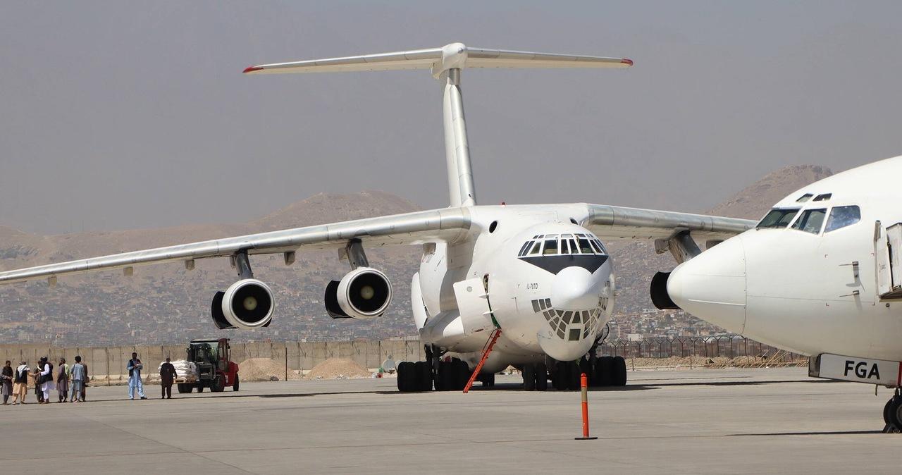 Iran wznawia loty komercyjne do Afganistanu