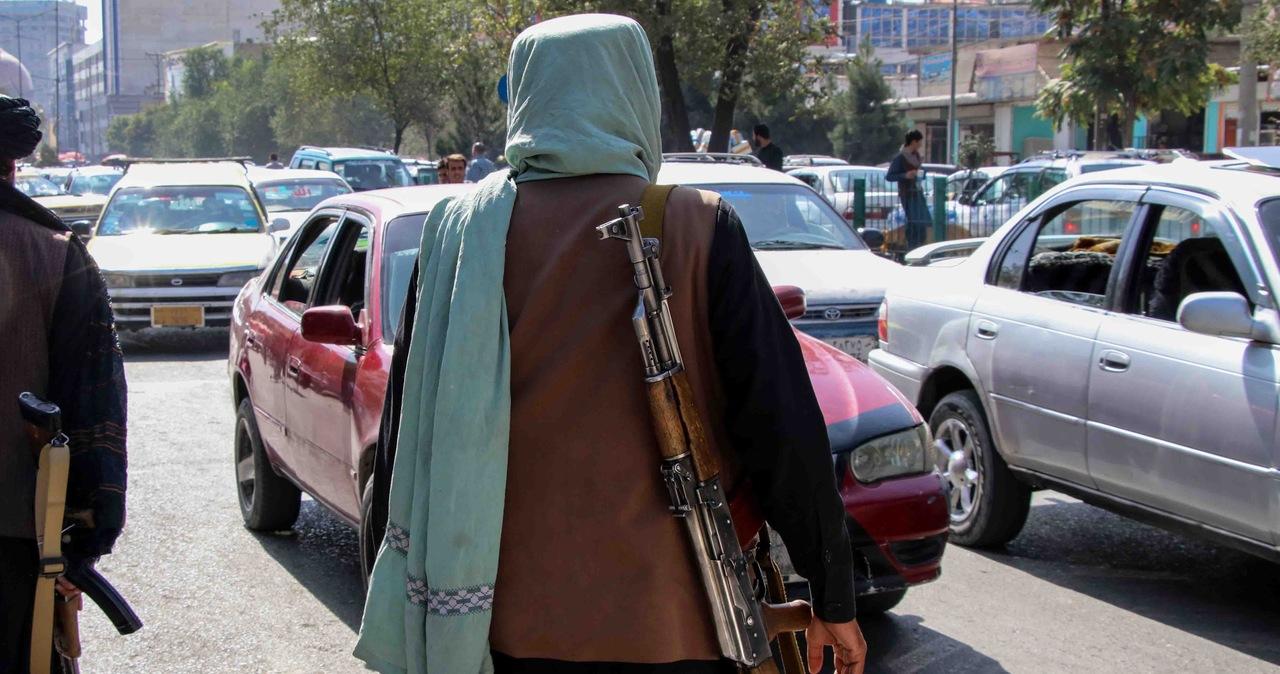 Talibowie znaleźli 12 mln dolarów w domach byłych ministrów