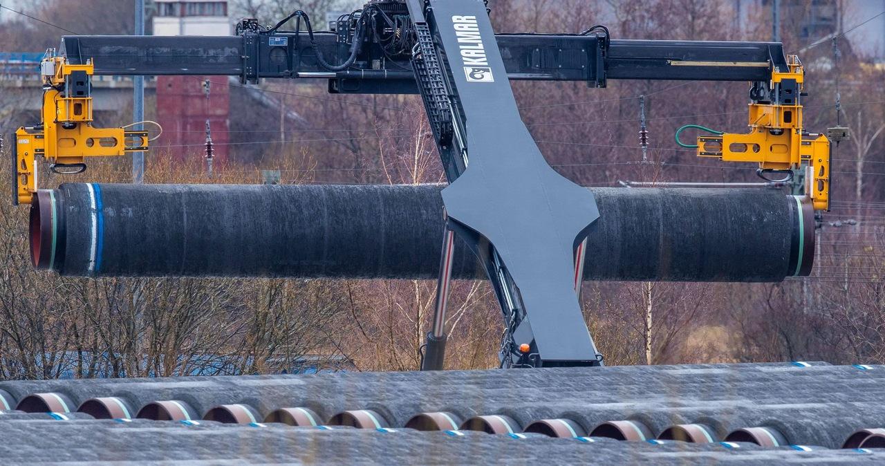 Szef Gazpromu: Dostawy gazu przez Nord Stream 2 nie rozpoczną się 1 października