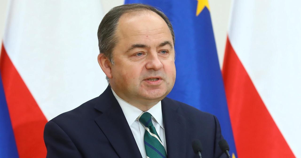 KE: Nadal prowadzimy rozmowy z Polską ws. Krajowego Planu Odbudowy