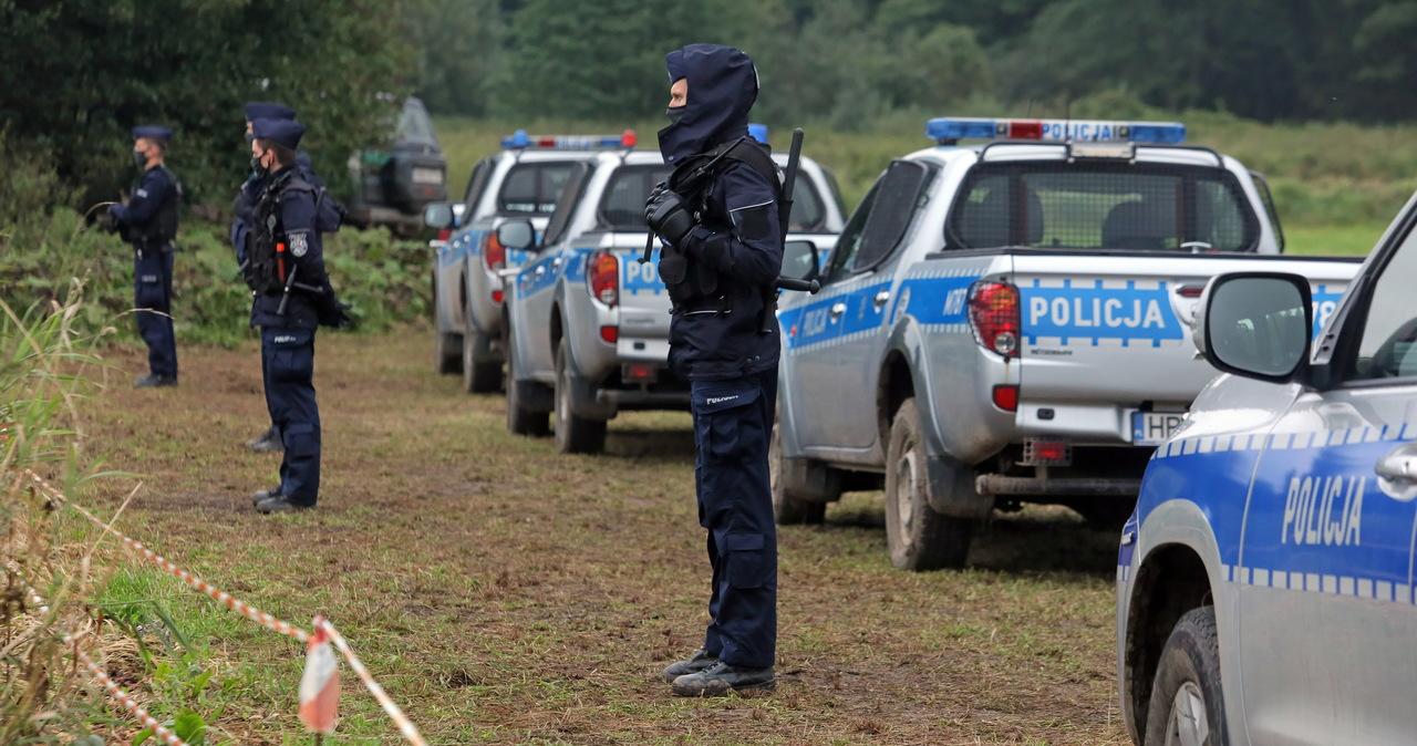 Na polsko-białoruskiej granicy powstają posterunki hesco-bastion. Co to oznacza?