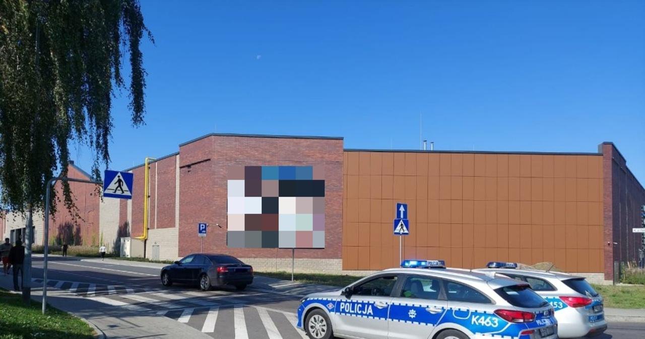 Jarosław: Dwie nastolatki potrącone w rejonie przejścia dla pieszych