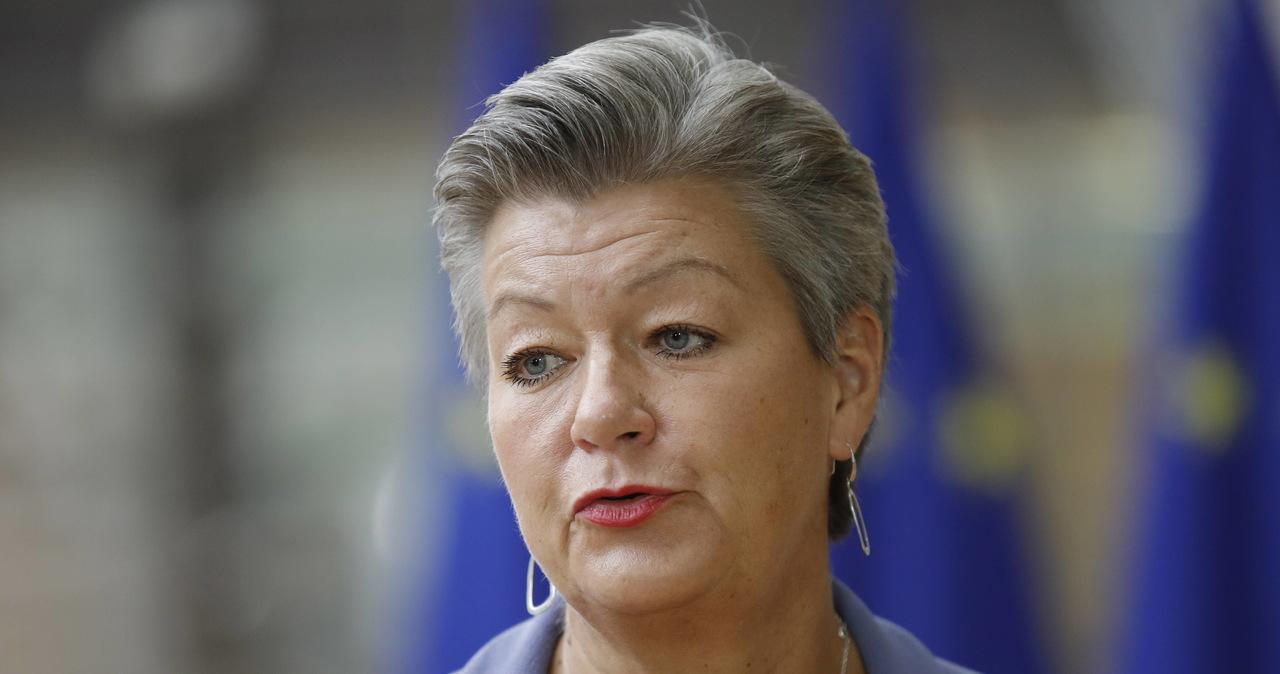 Unijna komisarz przyleci do Warszawy. Dojdzie do rozmów o sytuacji na granicy?
