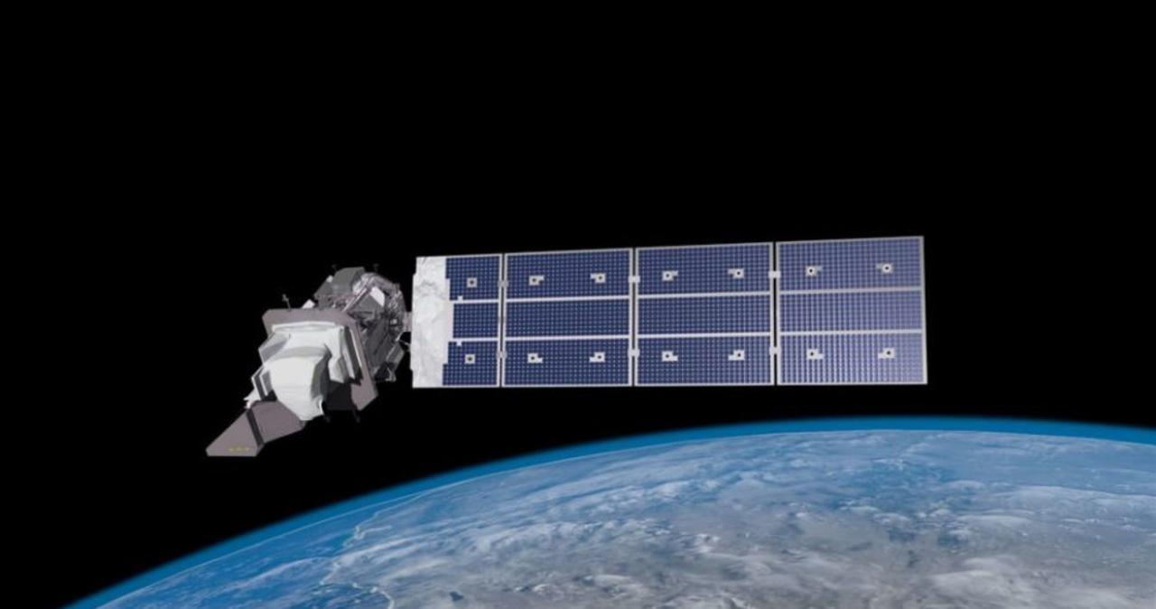 NASA wraca do gry. Wystartował Landsat 9!
