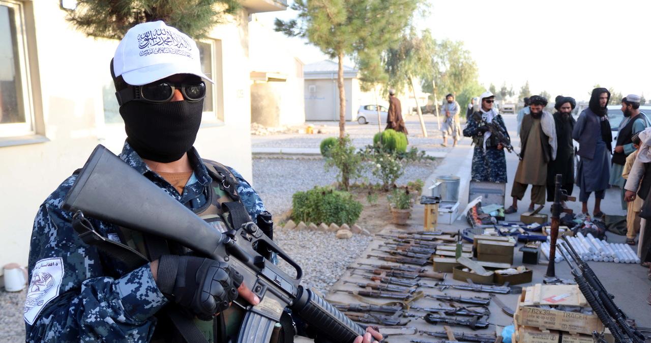 Afganistan chce opuścić jeszcze ok. 100 Amerykanów