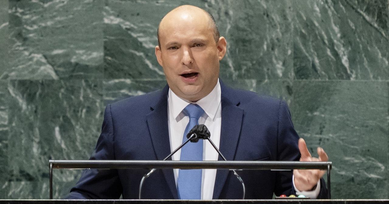 Premier Izraela: Irański program nuklearny przekroczył wszystkie czerwone linie