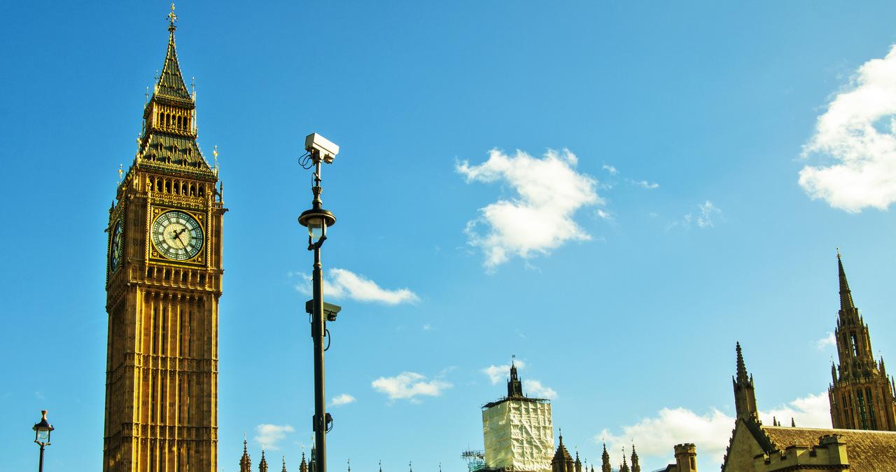 Jedziesz do Wielkiej Brytanii? Od 1 października pamiętaj o paszporcie