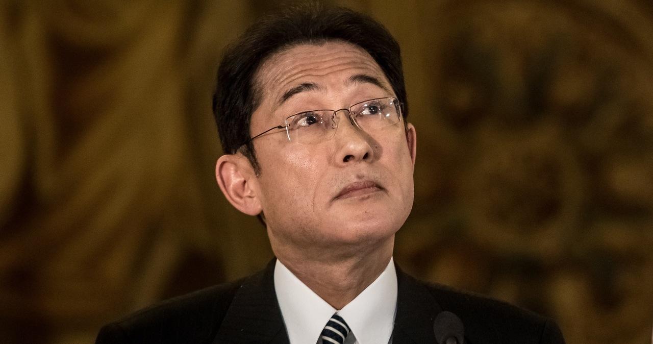 Były szef dyplomacji Fumio Kishida będzie nowym premierem Japonii