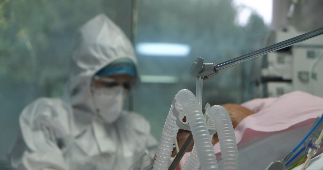 Ponad 1200 nowych zakażeń koronawirusem w Polsce