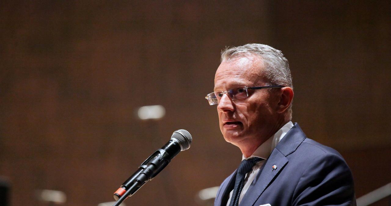 Marek Magierowski zostanie ambasadorem RP w USA