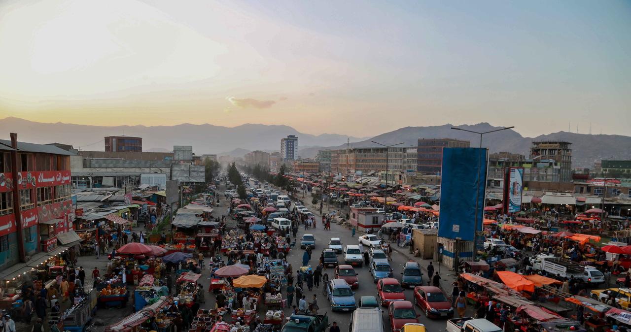 Cena opium w Afganistanie wzrosła trzykrotnie